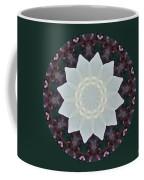 Lovely Lotus Coffee Mug