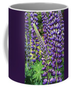 Lovely Lupines Coffee Mug