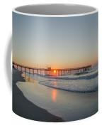 Lovely Morning In Avalon Coffee Mug