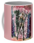 Lovely Silhouette Coffee Mug