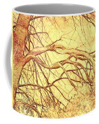 Lovely Twists In Nature Coffee Mug
