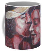 Lovers - Amore Coffee Mug