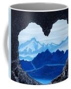 Lovers Cave Coffee Mug