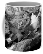 Lover's Lane Loop Six Coffee Mug