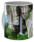 Lover's Leap Waterfall Coffee Mug