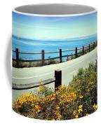 Lovers Point Walkway Coffee Mug