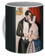 Lovers Reconciliation Coffee Mug