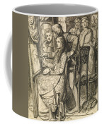 Love's Mirror Or A Parable Of Love Coffee Mug
