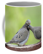 Lovey Doveys Coffee Mug
