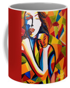 Loving Mom Coffee Mug
