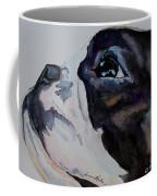Loving Soul Coffee Mug