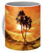 Loving Trees Coffee Mug