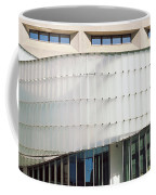 Low Angle View Of A Building, Dr. A. H Coffee Mug