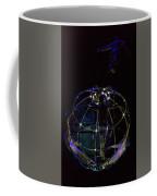 Low Budget Spacecraft Coffee Mug