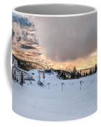 Low Cloud Coffee Mug