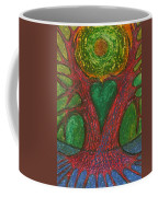 Low Homesickness Coffee Mug