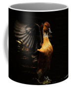 Low Key Duck Coffee Mug