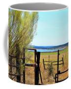 Low Land By The Lake Coffee Mug