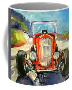 Low Rider Coffee Mug