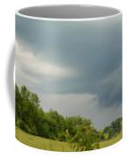 Low Rotating Thunderstorm Coffee Mug