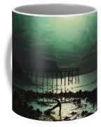 Low Tide By Moonlight Coffee Mug