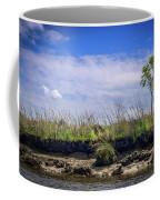 Low Tide II Coffee Mug