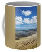 Low Tide In Paradise - Key West Coffee Mug