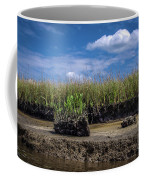 Low Tide Iv Coffee Mug