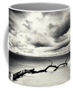 Low Tide, Lindisfarne Coffee Mug
