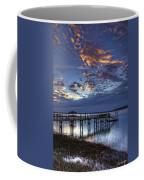 Low Tide Long Dock Coffee Mug