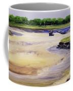 Low Tide Parsons Coffee Mug