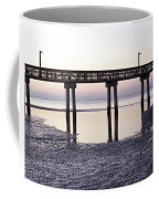 Low Tide Reflected Gp Coffee Mug