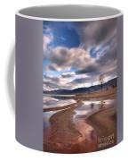 Low Waters Coffee Mug