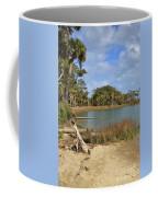 Lowcountry Lagoon Coffee Mug