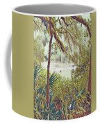 Lowcountry Summer Coffee Mug