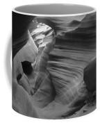 Lower Antelope Canyon 2 7843 Coffee Mug