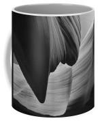 Lower Antelope Canyon 2 7923 Coffee Mug