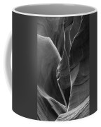 Lower Antelope Canyon 2 7968 Coffee Mug
