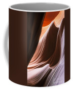 Lower Antelope Slot Canyon Coffee Mug