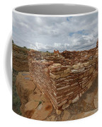 Lower Box Canyon Ruin Coffee Mug