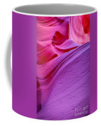 Lower Canyon 30 Coffee Mug