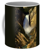 Lower Falls 2 Coffee Mug