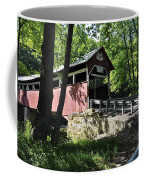 Lower Humbert Bridge Coffee Mug