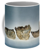 Lower Jawbones Coffee Mug