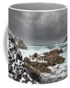 Lower Little Harbour Coffee Mug
