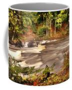 Lower Tahquamenon Falls 1 Coffee Mug