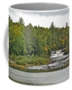 Lower Tahquamenon Falls 4 Coffee Mug