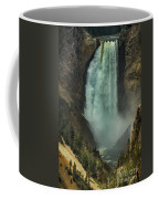 Lower Waterfalls Coffee Mug