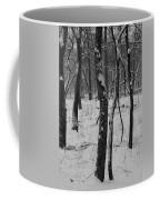 Lowland Winter Coffee Mug