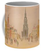 Lowry And Shadow Of Japan Coffee Mug